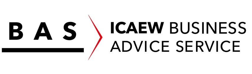 ICAEW Business Advice Service logo
