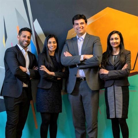 Picture of Ashlynwood team members